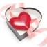 Сърце във форма