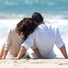 Двама на брега