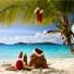 Коледа на самотен остров